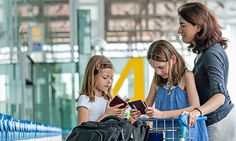 Your surname doesn't match your child's? Good luck at border control. An estimated 600,000 women have been stopped in the last five years, causing panic, embarrassment and even missed flights – and it could all be solved with a small change to passport design