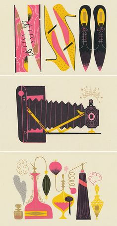 very cool illustration