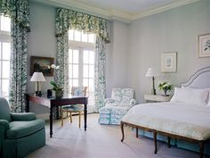 Dowd Suite - Photos - The Duke Mansion - Charlotte - USA
