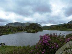 #Lake District, England