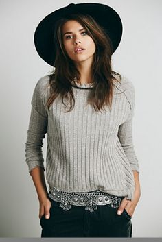 Free People Womens H