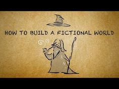 How did J.K. Rowling & J.R.R. Tolkien invent their fictional universes? How to get started #TEDEd