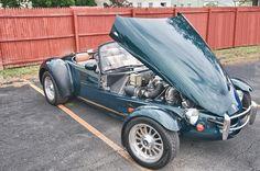 ✮ 1994 Panoz Roadster