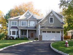 gray house - Google Search
