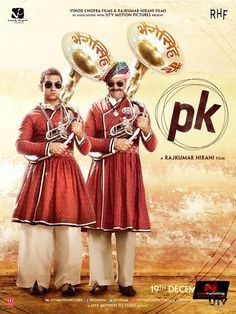 PK Bollywood Movie Gallery, Picture - Movie Stills, Photos