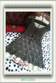 crochet so cute dress for beach | make handmade, crochet, craft