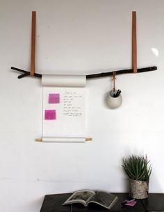 Branch hanger