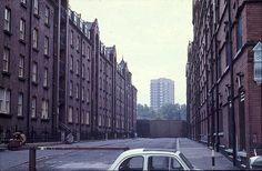Whitechapel, Dec 1973 | Flickr - Photo Sharing!