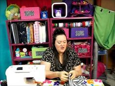 how to make a pillow, how to sew a pillow, beginner sewing projects, free sewing lessons