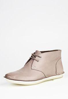 Ботинки Clarks CL567AWBI694 купить за 5150 руб. в интернет магазине LAMODA с доставкой по России