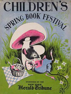 Children's Spring Book Festival