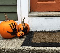 Cute DIY Halloween D