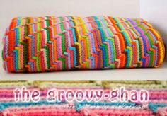 blanket #crochet pattern