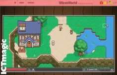 This is a maths game site which is reminiscent of a Zelda role-playing game. Choose the maths skill to wish to practise and battle through a range of adventures.