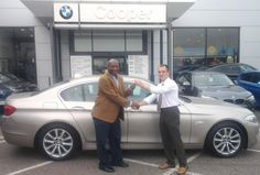Syntek Global Free Car Giveaway Program - You Save On Fuel. Latest Free Car Giveaway Winner, Adebowale Adesina!