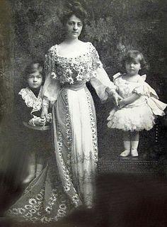 Vanderbilt Families  Biltmore Estate  Cornelius Vanderbilt  ConsueloCornelius Vanderbilt Wife