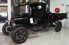 Model T Ford by RedtailFox.deviantart.com on @deviantART