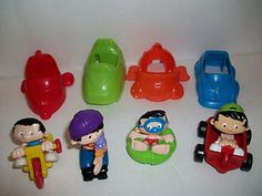Best happy meal toys of the 90's