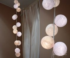 Romantisme ado pastel on pinterest pastel colors - Luminaire la case de cousin paul ...