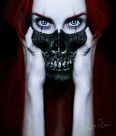 dream of Death. by Senju-HiMe.deviantart.com on @deviantART