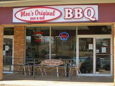 Boulder Colorado Moes BBQ