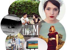 the M photography e-course.