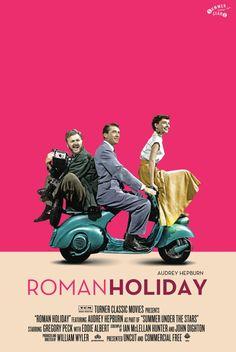 """Roman Holiday"""