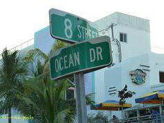 I love Miami :)