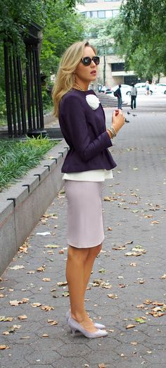 Womens Work Skirts