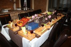 passover seder, passover table setting, passover recipes,