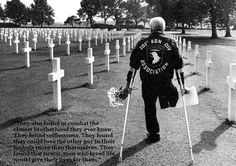 In Bastogne, Bill Guarnere risked his life to save his friend, Sgt. Joe Toye. The cost was losing his leg.