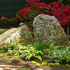 Small Front Yard Landscaping Ideas Design, Pictures, Remodel, Decor and Ideas - page 8