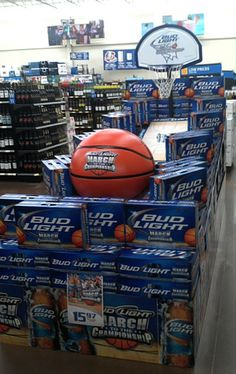 Bud Light Retailtainment by kendalkinggroup, via Flickr