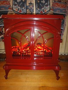 Electric Fireplace Inspiration On Pinterest Electric