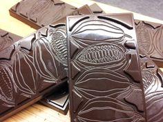 Vegan, diabetic friendly raw chocolate