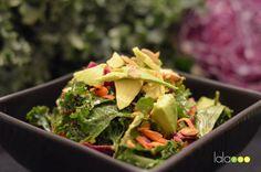 kale cabbag, sweet tahini, salad dressings, tahini salad, cabbag salad, tahini dress, recip, salads, raw food