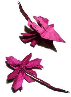 I heart origami.