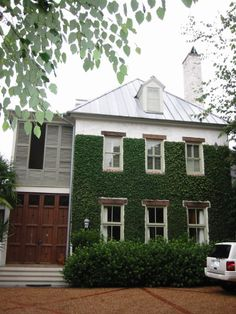 LOVE WHERE YOU LIVE: A Ken Tate Home -- in Houston