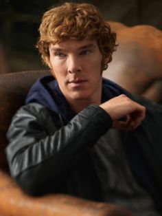 benedict cumberbatch is not your typically attractive man, but he's amazing.