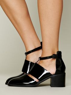 Jeffrey Campbell Gallant Ankle Boot