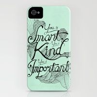 Popular Typography iPhone Cases | Society6