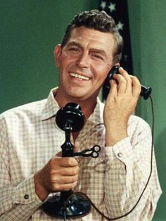 Rest in Peace - Andy Griffith (1926-2012)