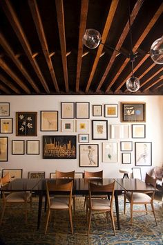 22 ideas for creating a gallery wall