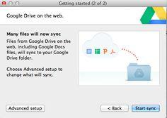 Google Drive ya es una realidad y está disponible para Android en Google Play Store