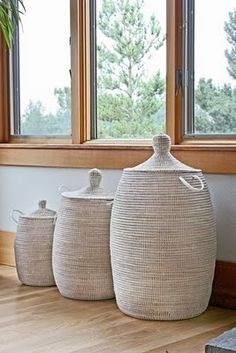 Swahili Baskets via Search and Deliver