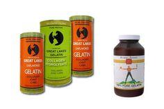 Gelatin: A Healthy Protein Powder   Food Renegade