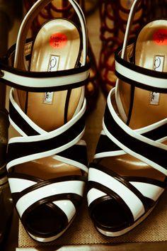 Shoes Oscar de la Renta Resort 2013 (photo by Xavi Menós)