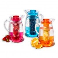 Get outside!  72oz pitchers!  Choose from flavor infusers or ice stick styles.  For just $5.  #fivebelow
