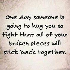 I think a lot of us need a hug like this one