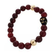 Day of the Dead Bracelet #skull #homemade #bracelet $36